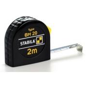 Рулетка Stabila BM20 5м
