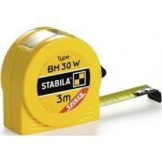 Рулетка Stabila  BM30 W SP 3м