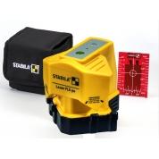 Линейный лазер для напольных покрытий Stabila FLS 90