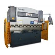 MetalMaster HPJ 2563 Вертикально гибочный пресс
