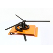 Blacksmith M3-V1 Инструмент для гибки завитков