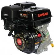Двигатель бензиновый Samsan 177F