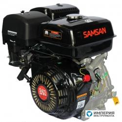 Двигатель бензиновый Samsan 190F