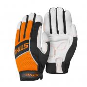 Рабочие перчатки Stihl MS ERGO, размер M