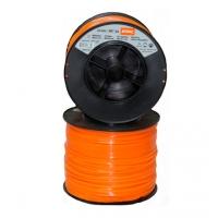 Струна триммерная круглого сечения Stihl 2,7 мм х 896 м