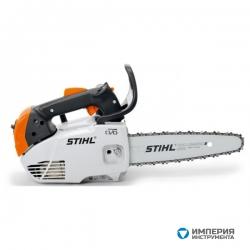 Бензопила Stihl MS 150 ТС-Е  шина 30 см