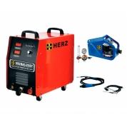 Herz MIG/MAG-250SY Сварочный аппарат