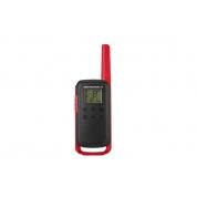 Радиостанция Motorola Talkabout T62 RED