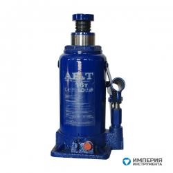 Домкрат бутылочный AE&T T20216 16т