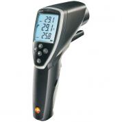 Инфракрасный термометр сo встроенным модулем влажности Testo 845