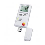 Логгер данных температуры и влажности Testo 184 H1