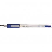 Универсальный электрод pH, пластик, с температурным сенсором Testo