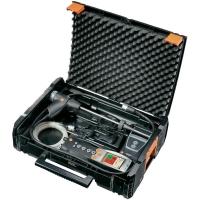 Базовый системный кейс Testo для анализатора, зондов и принадлежностей