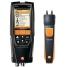 Комплект Testo 320 с H2 -компенсацией + смарт зонд 510i