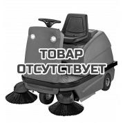 Машина подметально-уборочная Tielbuerger TKS110-95 DELUXE