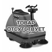 Машина подметально-уборочная Tielbuerger TKS110-70 DELUXE