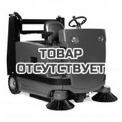 Машина подметально-уборочная Tielbuerger TKS140-150 DIESEL