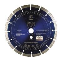 Алмазный сегментный круг DIAM TIGER Extra Line 350*3,0*12*25,4 (железобетон)