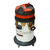 Пылесосы для влажной и сухой уборки с системой TORNADO FLOWMIX 429 Inox