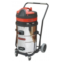 Пылесоc для влажной и сухой уборки IPC Soteco TORNADO 640 Inox