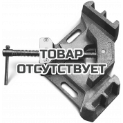 Тиски прямоугольные ТОРУС PROMA 35/80