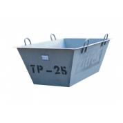Zitrek Тара для раствора ТР-0.25 (2мм)