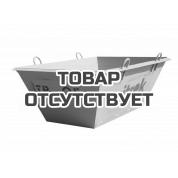Тара для раствора Zitrek ТР-0.5