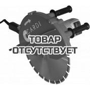 Ручной резчик CARDI TP 400