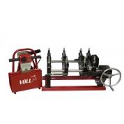 Voll Аппарат для сварки пластиковых труб  V-Weld ME160