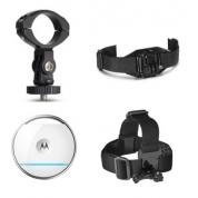 Набор аксессуаров Motorola VerveCam+ Action Pack
