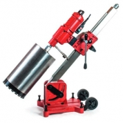 Voll Алмазная сверлильная установка V-Drill 355N c наклонной стойкой