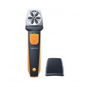 Смарт-зонд Testo 410 i - Анемометр с крыльчаткой с Bluetooth, управляемый со смартфона/планшета