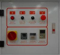 Пульт управления Эргономичный пульт управления обеспечивает удобство эксплуатации станка.