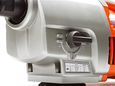 3-х скоростная коробка передач с водяным охлаждением