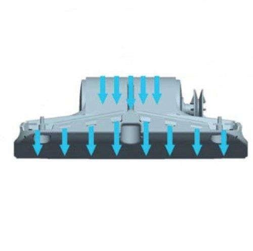 система распределения воды